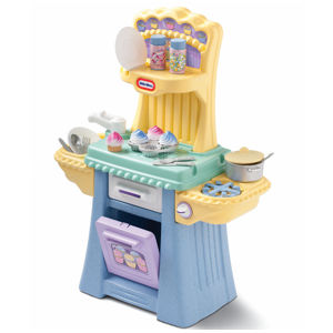 Holiday Gift Guide: Toys For Kids – Little Tikes Cupcake Kitchen {Giveaway}