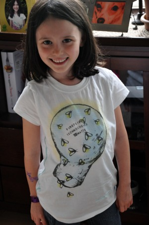 Teach Children About Sustainability With Lonesome George & Co. Apparel
