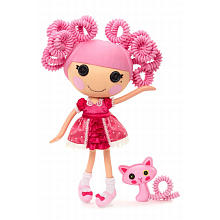 Holiday Gift Guide: Toys For Kids – Lalaloopsy Silly Hair Doll {Giveaway}