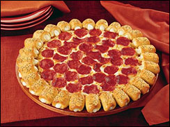 Pizza Hut Cheesy Bites Are Back – Giveaway!