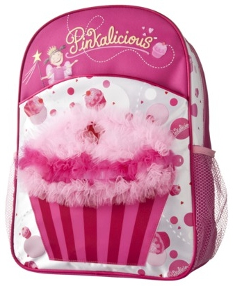 Back To School With Pinkalicious – Giveaway!