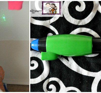 Valentine's Day Gift Ideas: Glow Crazy Distance Doodler – Giveaway