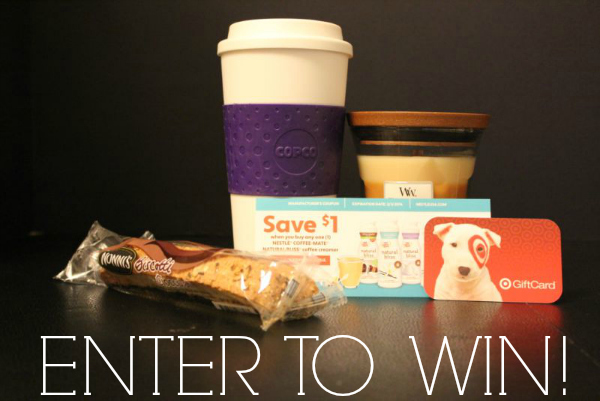 Finding The Natural Bliss With Coffee-mate – #NaturalBliss Giveaway