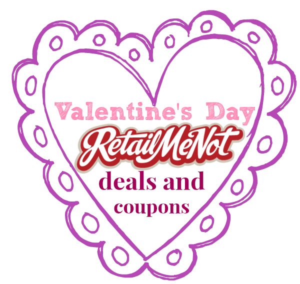 Save Big On Last Minute Valentines Day With RetailMeNot