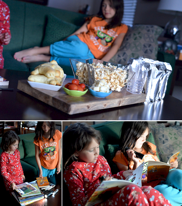 Eveready Reading Undercover (4)