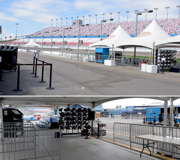 Richard Petty Driving Experience Las Vegas (3)