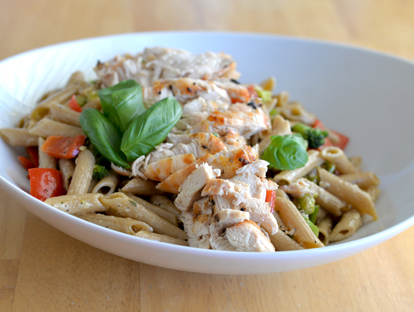 pasta primavera low fat (1)