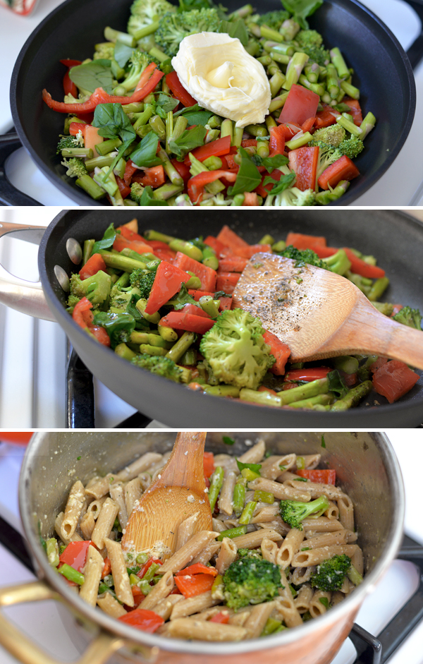 pasta primavera low fat (7)