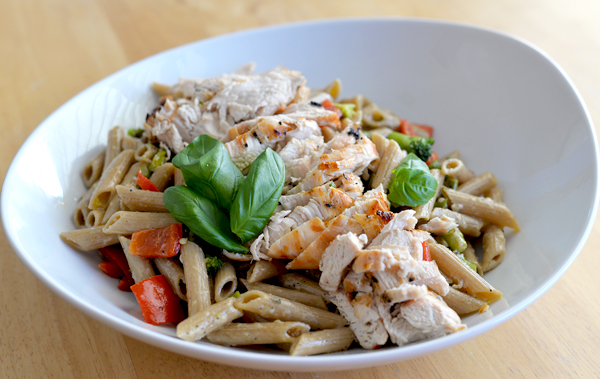 pasta primavera low fat (8)