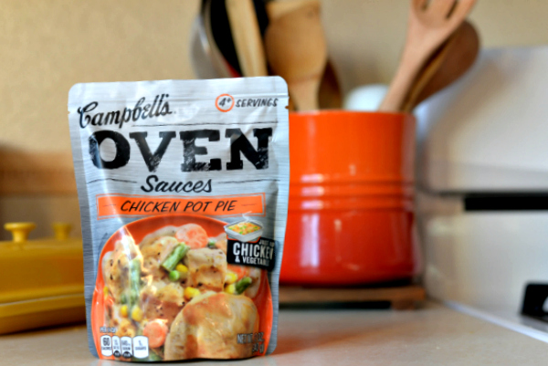 campbells oven sauces (1)