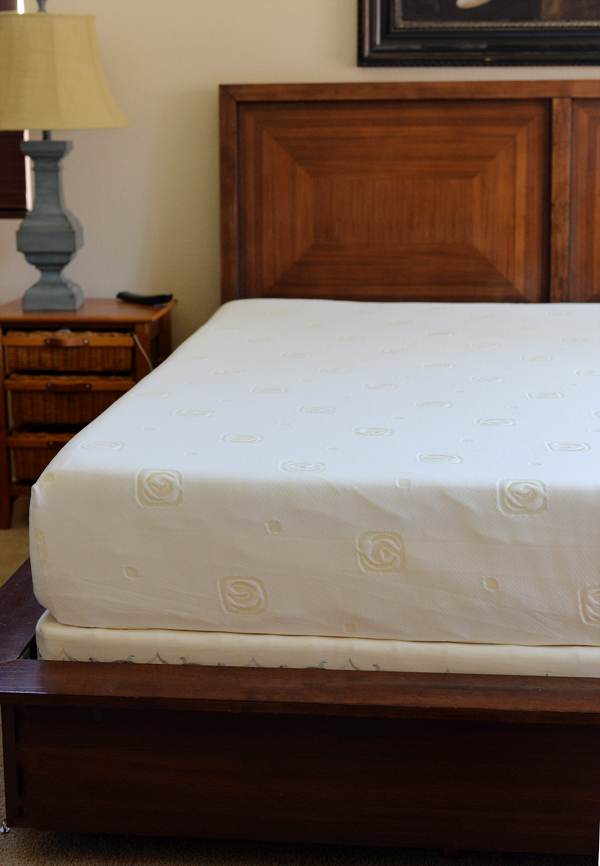 Amerisleep Foam Mattress Americana King Size Bed