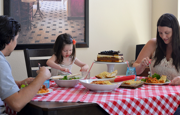 Easy Ways to Save Money on Family Meals