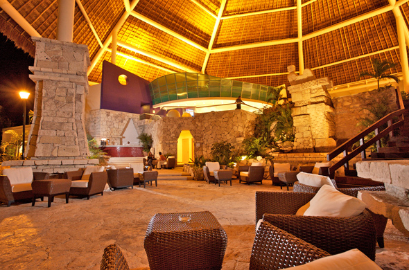 Out Of Town – We're Going To The Park Royal in Cozumel, Mexico