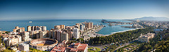 Top 5 things to do in Malaga