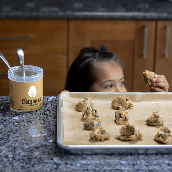 Hampton Creek-Just Cookie Dough
