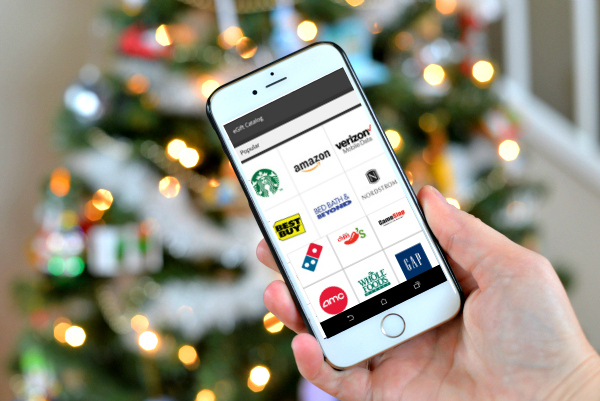 Verizon Message+ – Give The Gift Of Data