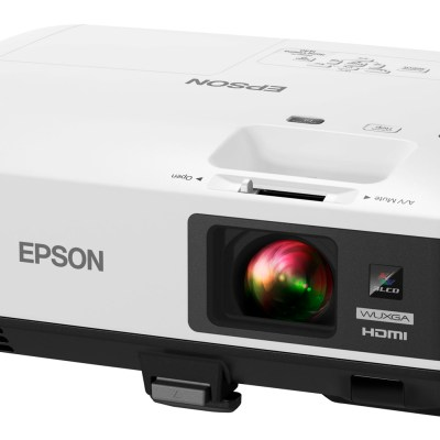 Epson Home Cinema 11400 – Great for Tailgating Events