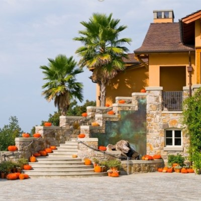 Warm Autumn: The Calendar Says Fall But It's Hot: What To Do About the Lawn?