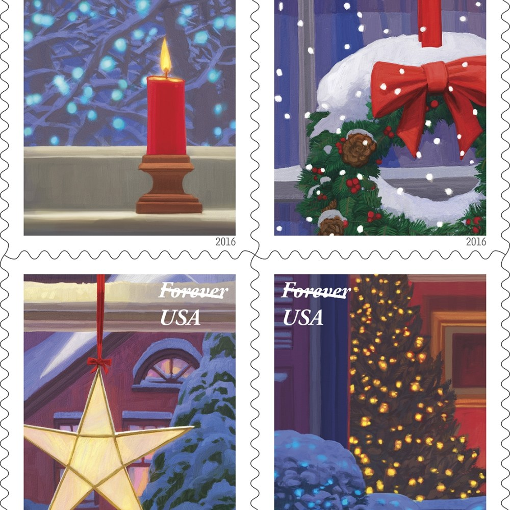 U.S. Postal Service Letters FROM Santa – Personalized Responses From Santa