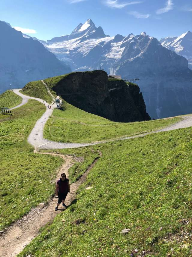 A perfect stay in Grindelwald