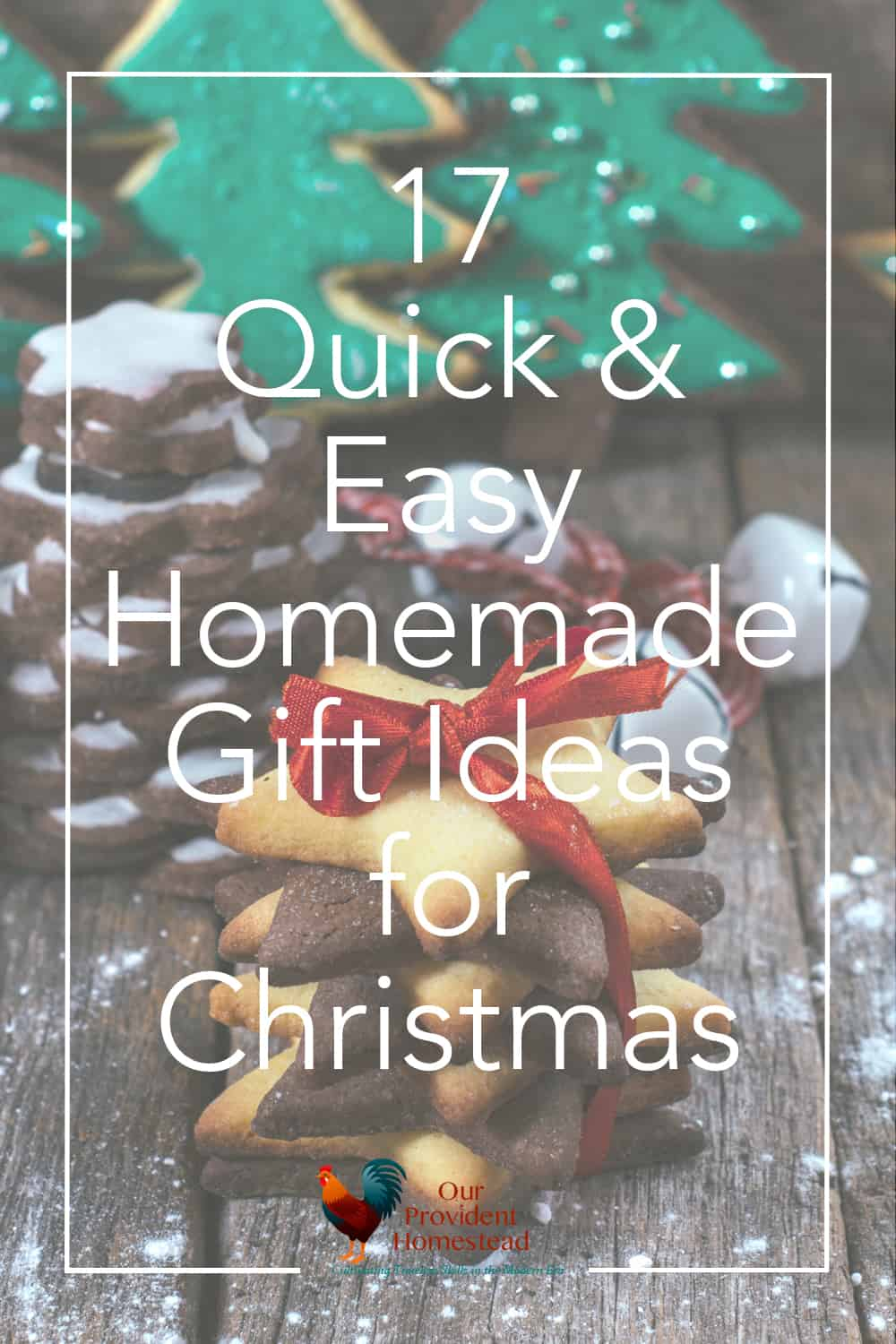 Diy Christmas Gifts No Money. Make Some Great Homemade Gifts This ...