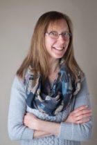 Caroline McIntosh, Author, To The Transplant Games Lorree Appleby