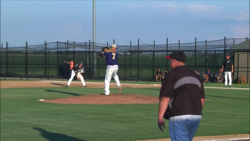 Central Dewitt Prepares for Wednesday Substate Final_20160720000202