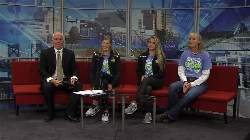 Bettendorf Volleyball on FOX 18 Sports Sunday