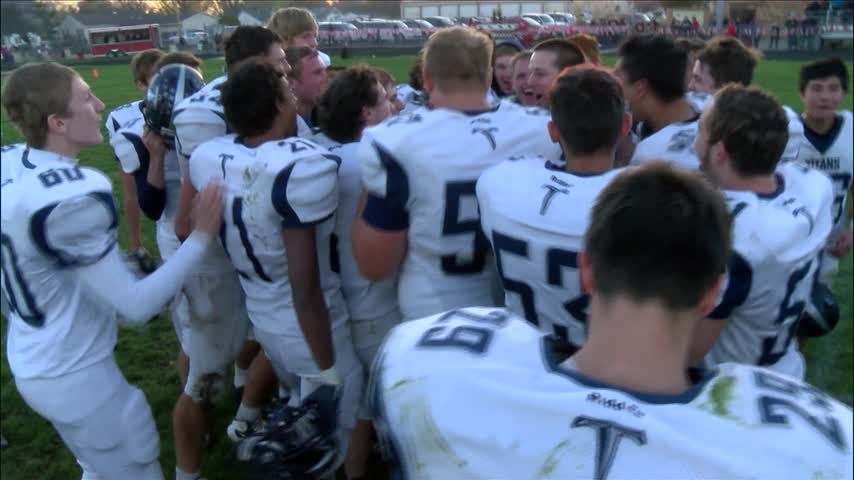 Annawan-Wethersfield prepares for semifinals