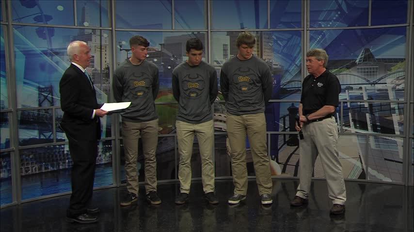 Bulldogs Soccer on FOX 18 Sports Sunday