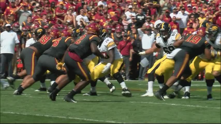 Iowa Football: 2 wins but injury trouble for Iowa.