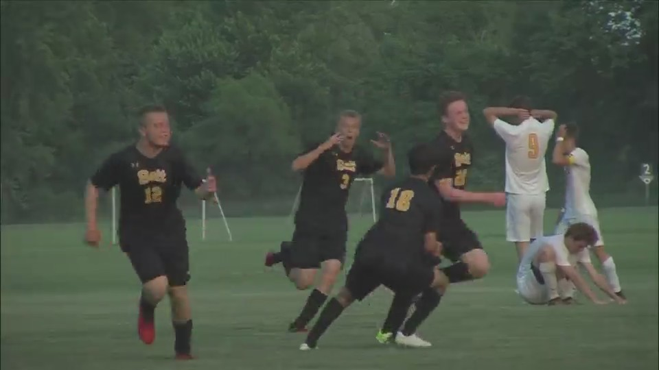 Bettendorf boys soccer pulls off miracle comeback by defeating Ankeny 4-3 in state semifinals
