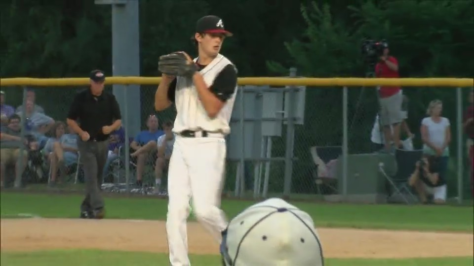 Assumption Baseball punches ticket to state