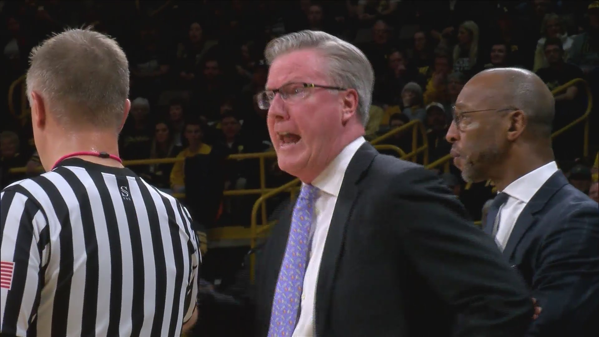 Free throws not the story in Iowa loss