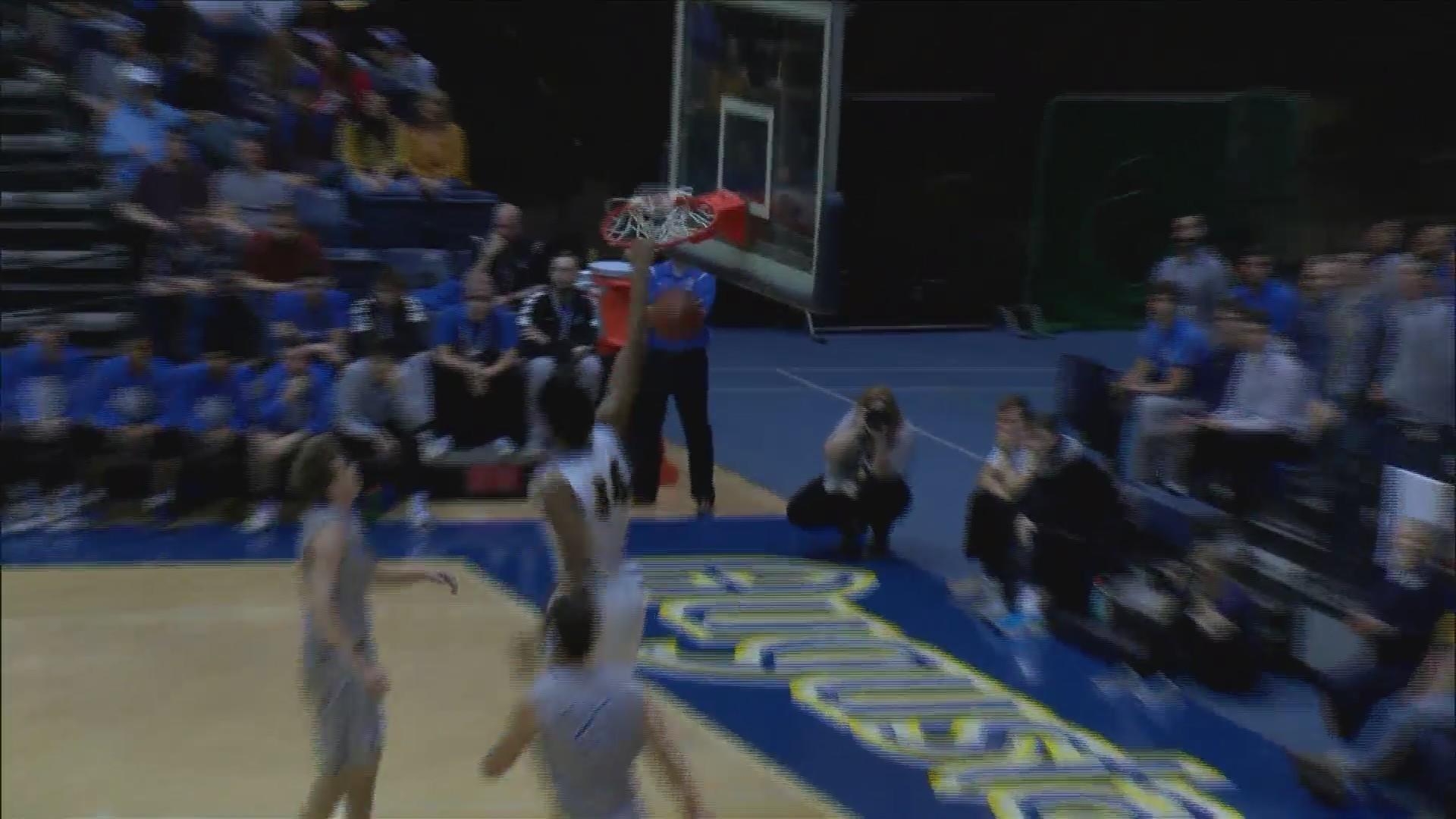 Augustana experience big in NCAA Tournament