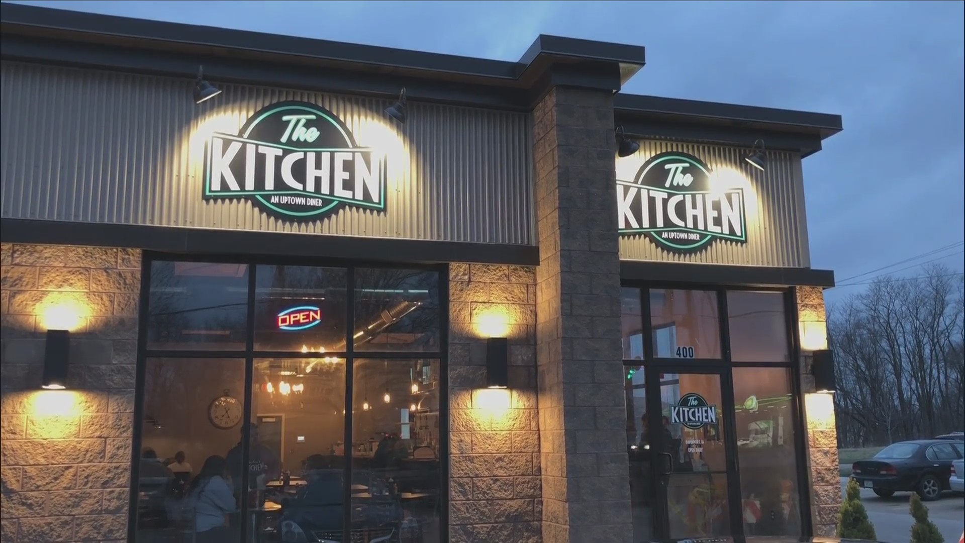 Foodie Friday: The Kitchen- An Uptown Diner
