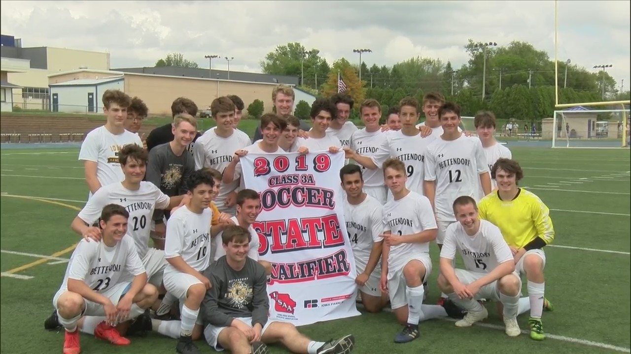 Bulldogs hold off Spartans, secure 20th trip to state