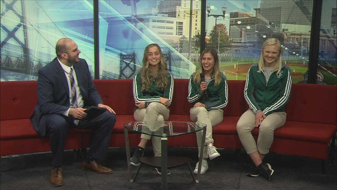 Part two: Alleman girls soccer on Fox 18 Sports Sunday