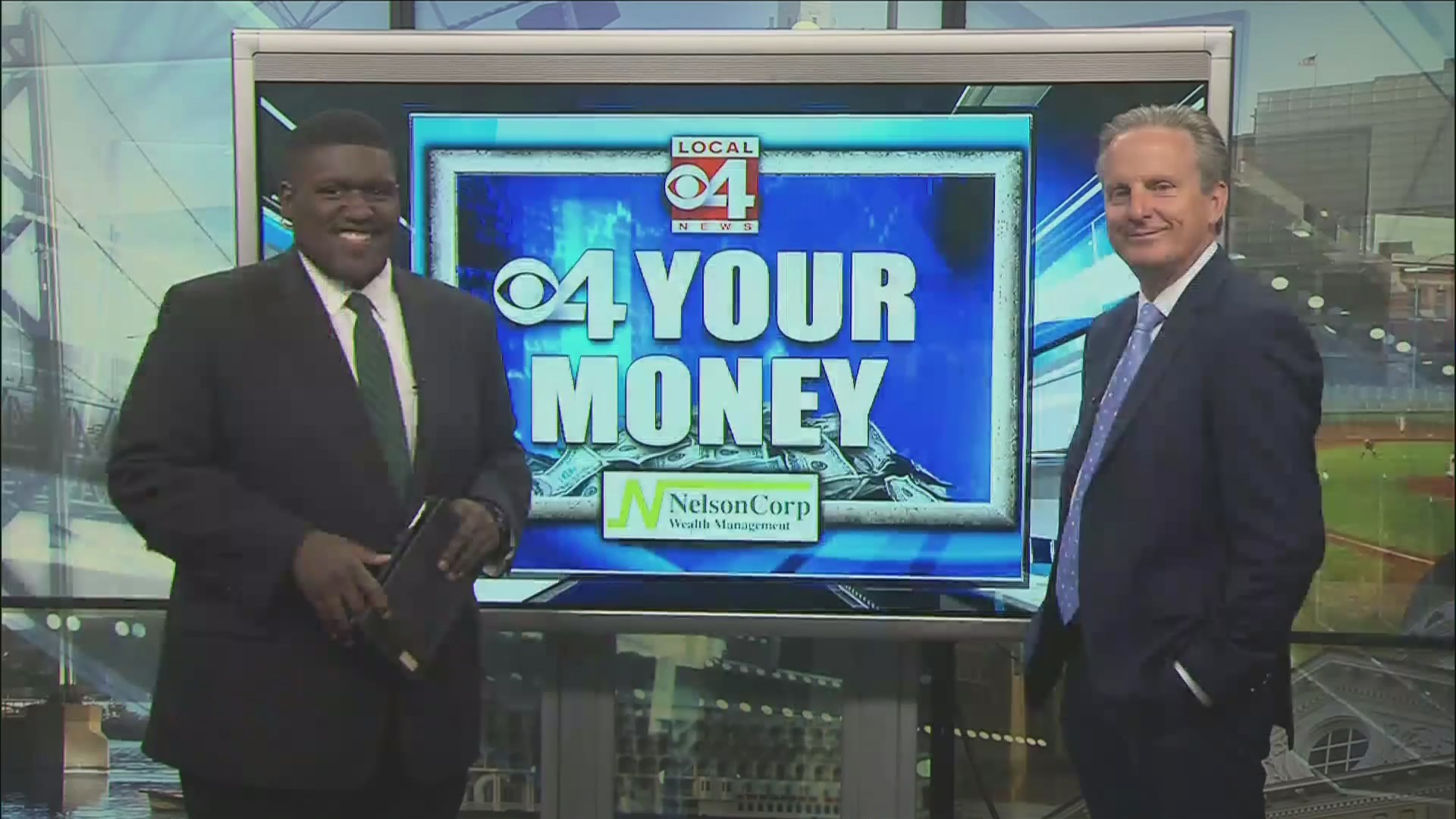 4 Your Money: New Tax Rules