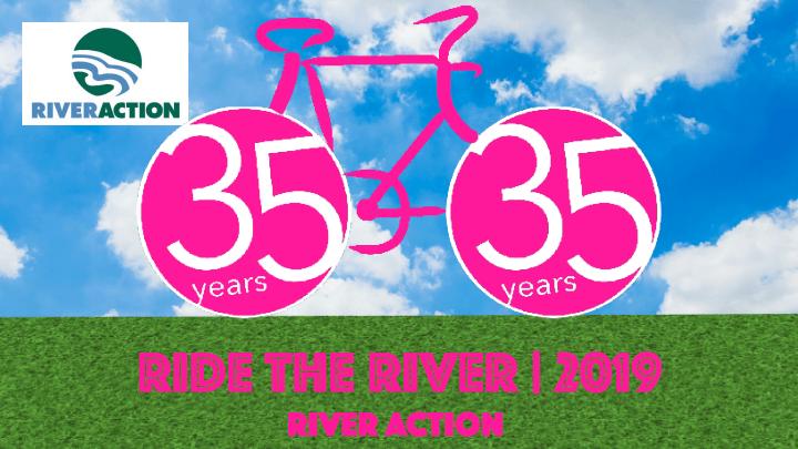 2019 Ride The River