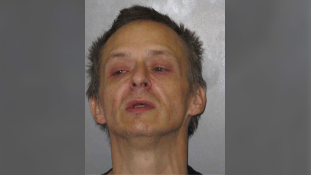 Joseph Lee Caskey, 46, of West Burlington was arrested on February 18 by the West Burlington Police Department for drug possession and other charges