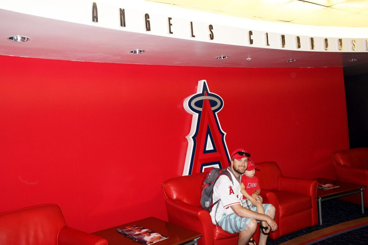 Angels Clubhouse