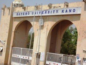 Bayero University Kano, BUK.edu.ng, school fees schedule