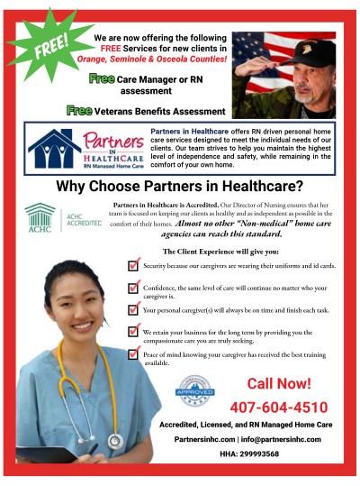 Partners In Healthcare