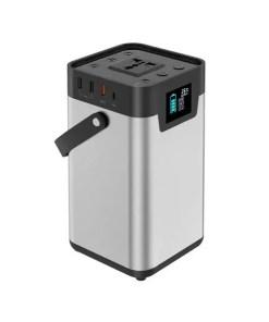 200W54000mAh Portable Power Station 110V AC Power Bank - Solar Generator Single