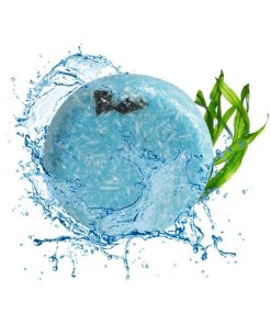 Bio Seaweed Shampoo Bar - PURC Organic and Handmade - Cover