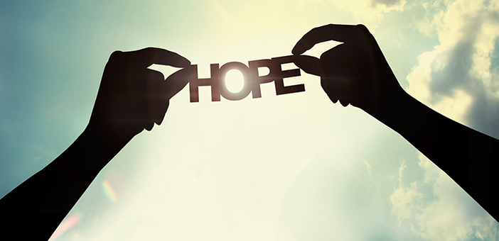Can Hope Alone be Enough? - Our Side of Suicide