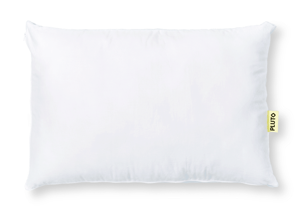 pluto pillow review completely
