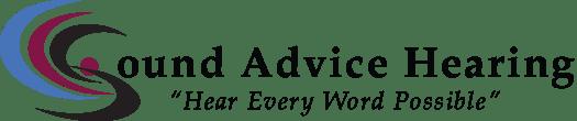 Sound Advice Hearing Logo