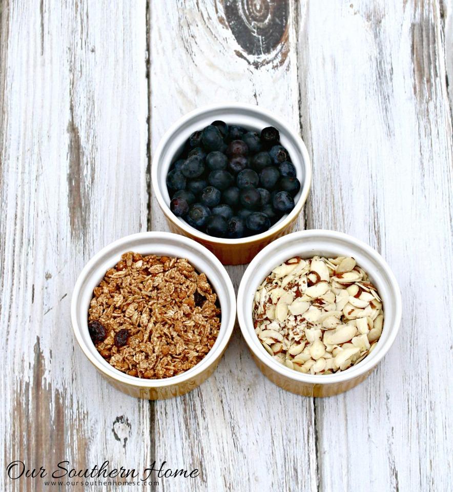 Publix Liberte Yogurt Parfait Recipe - Our Southern Home